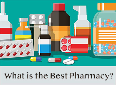 best pharmacy features