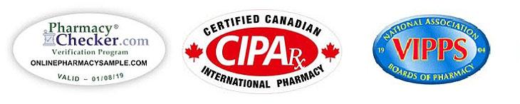 CIPA, Pharmacy Checker, VIPPS