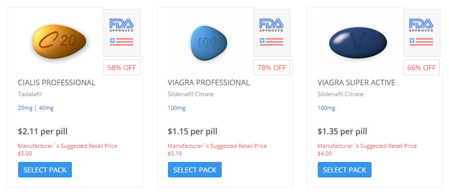 men's health pills