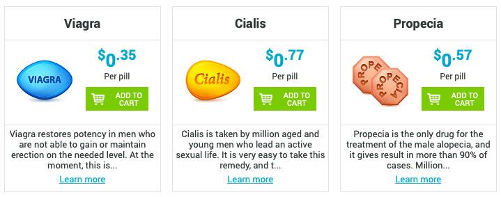 men's pills