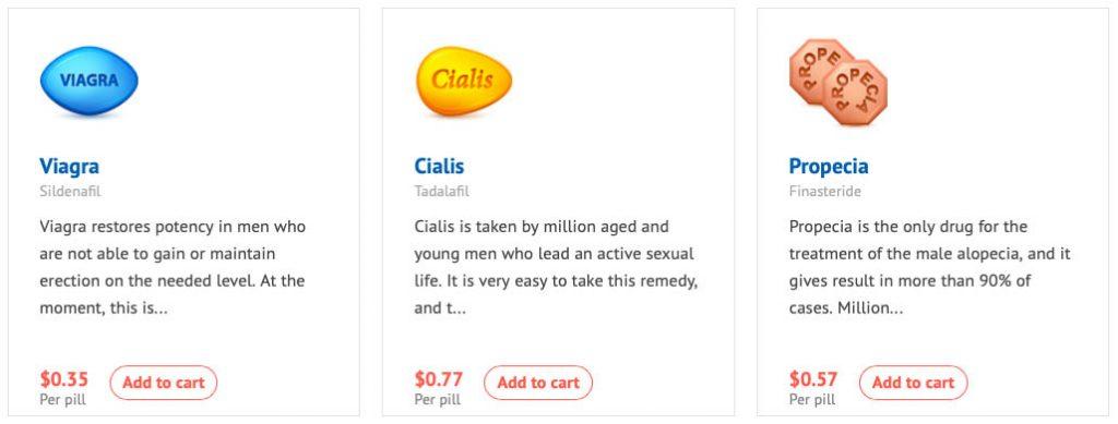 pills for men