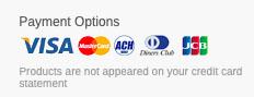 a lot of options